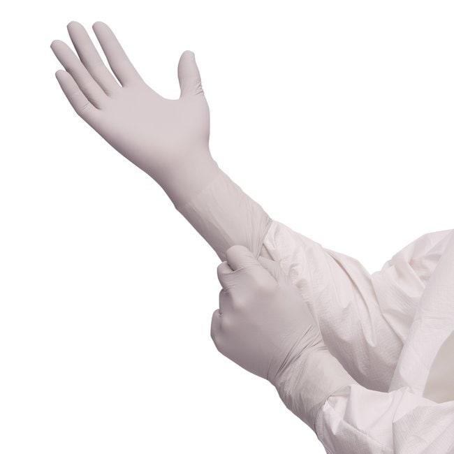 Kimberly-Clark™Kimtech™ G3 Sterling™ Ambidextrous Nitrile Gloves Large Plus Kimberly-Clark™Kimtech™ G3 Sterling™ Ambidextrous Nitrile Gloves