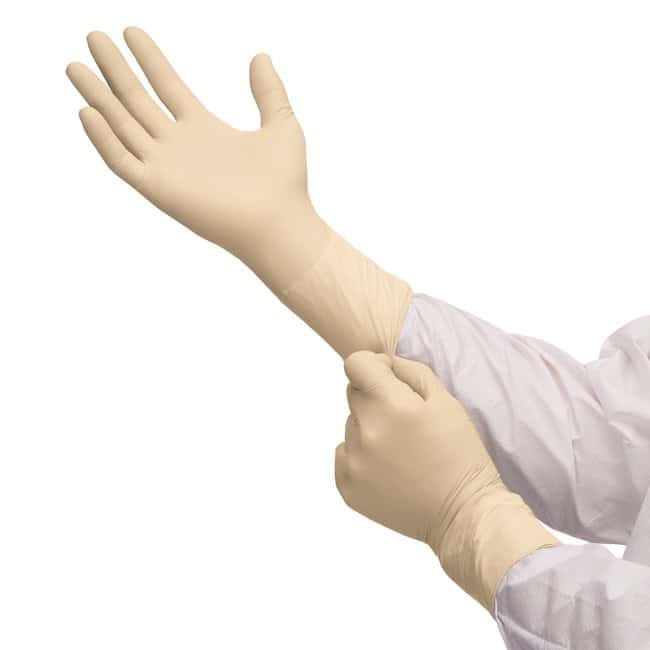 Kimberly-Clark™Kimtech™ G5 Sterile Latex Hand Specific Gloves: Controlled Environments Gloves Controlled Environments