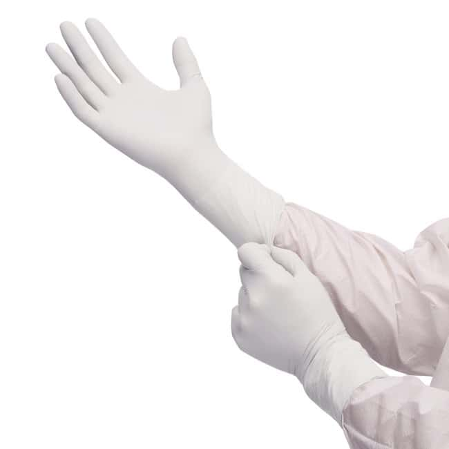 Kimberly-Clark Professional™Kimtech™ G3 White Nitrile Ambidextrous Gloves X-Small Kimberly-Clark Professional™Kimtech™ G3 White Nitrile Ambidextrous Gloves