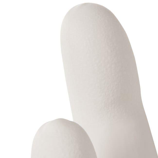 Kimberly-Clark Professional™Kimtech™ G3 White Nitrile Ambidextrous Gloves Small Kimberly-Clark Professional™Kimtech™ G3 White Nitrile Ambidextrous Gloves
