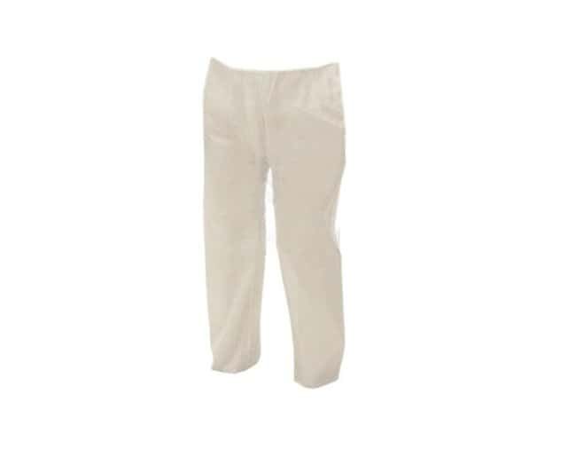 Kimberly-Clark™ KLEENGUARD™ A50 Breathable Splash and Particle Protection Trousers Size: Large Kimberly-Clark™ KLEENGUARD™ A50 Breathable Splash and Particle Protection Trousers