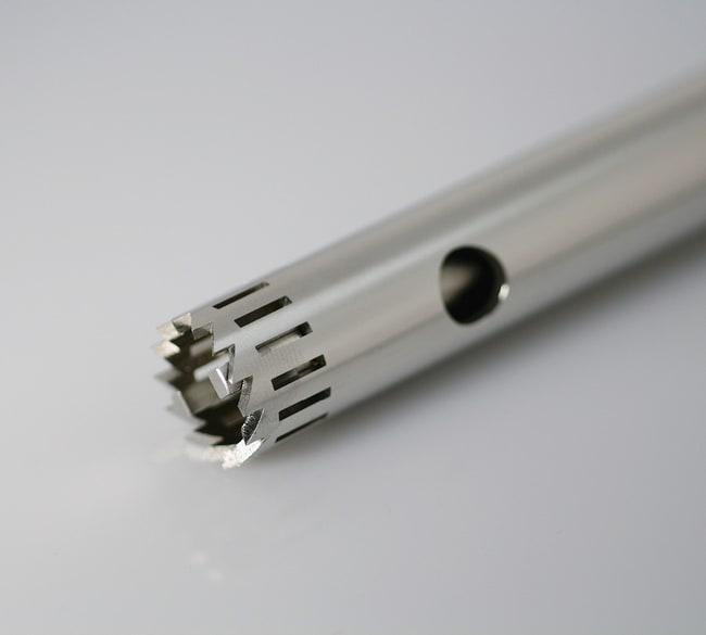 KinematicaStandard Dispersing Aggregate for PT 2500 E 12 mm dia., 100 - 2000 mL sample volume, Max tip speed: 21 m/s KinematicaStandard Dispersing Aggregate for PT 2500 E