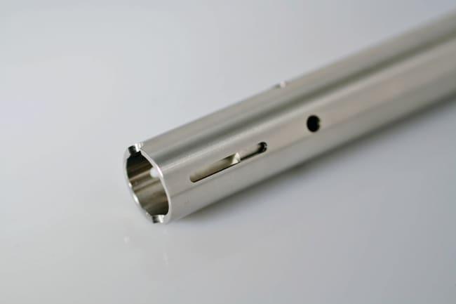 KinematicaPolytron 2500E  Generator/Probes:Mixers:Blenders