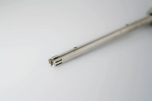 KinematicaPolytron 10-35GT, 3100D, 45-80GT & 6100D Generator/Probes:Mixers:Blenders