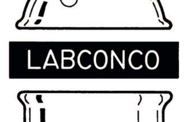 Labconco™Lyph-Lock™ Flask Seal  Products