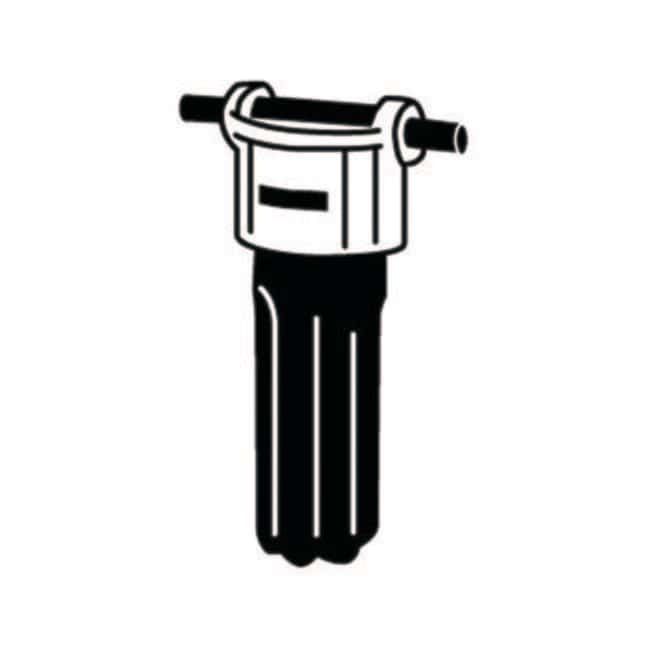 Labconco™ Replacement Cartridge for Activated Carbon Solvent Trap