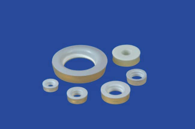 Lenz Laborglasinstrumente™Silicone Sealing Rings Sealing Ring; Tubing Diameter: 5.5 to 6.5mm products