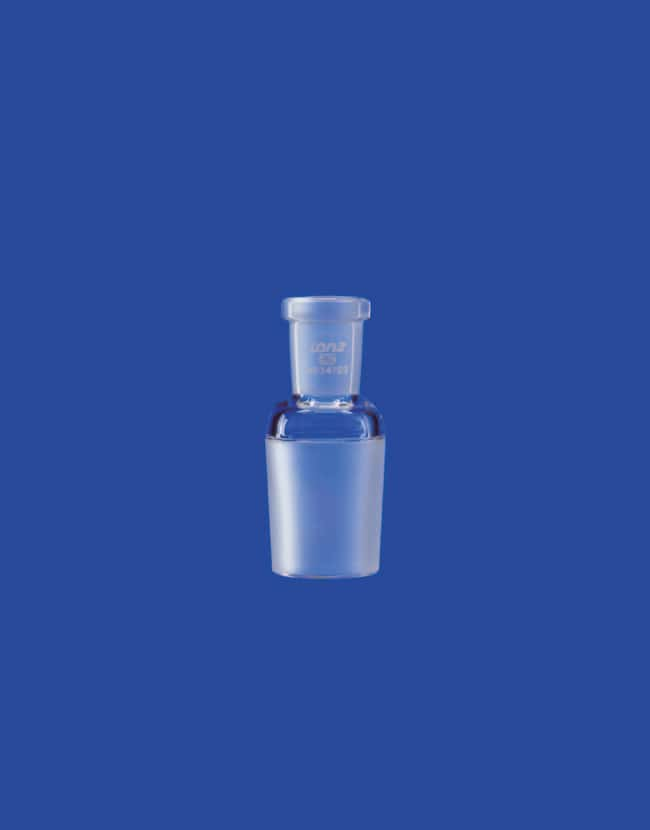 Lenz Laborglasintrumente™Reduction Adapters with Ground Joints Cone Size: 60/46 Lenz Laborglasintrumente™Reduction Adapters with Ground Joints