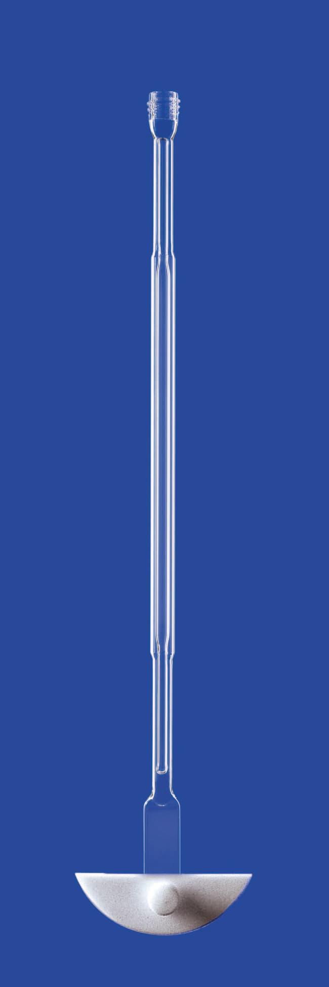 Lenz Laborglasinstrumente™Rührer aus DURAN™ Glas For 10000mL Flask Lenz Laborglasinstrumente™Rührer aus DURAN™ Glas