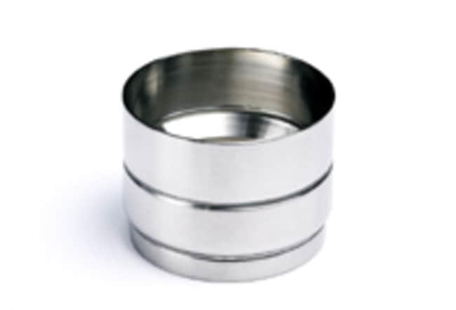Linker Industrie-TechnikEdelstahl-Prüfsieb, 50mm AD 500μm Linker Industrie-TechnikEdelstahl-Prüfsieb, 50mm AD