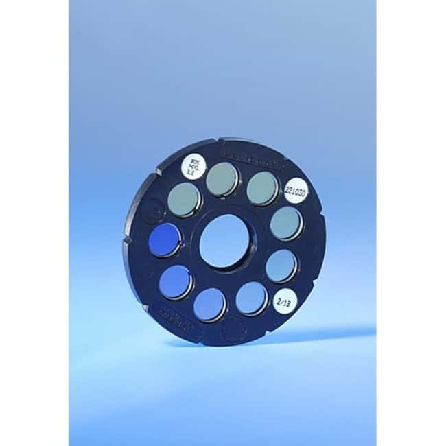 Lovibond™Comparator Disc Analyte: Nitrate Lovibond™Comparator Disc