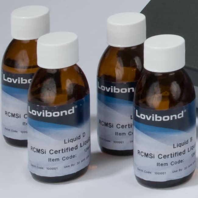 Lovibond™FARBSTANDARD HAZEN 15 500 ML Quantity: 500mL Farbstandards