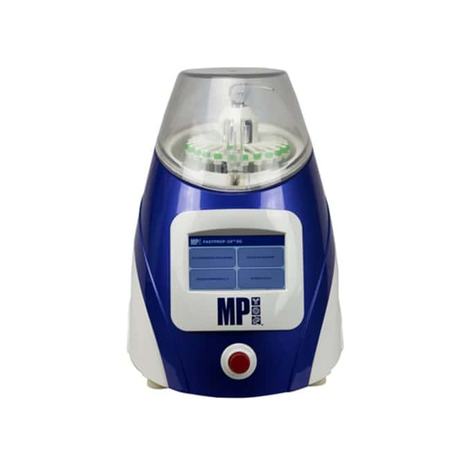 MP Biomedicals FastPrep-24 5G Instrument 1 each:Life Sciences