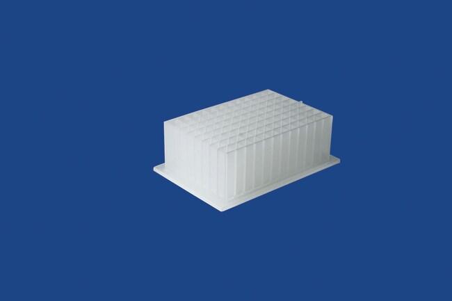 Macherey Nagel Bioanalysis™Bloc à 96puits Volume: 2,1ml; Quantité par boîte: 1Chaque voir les résultats