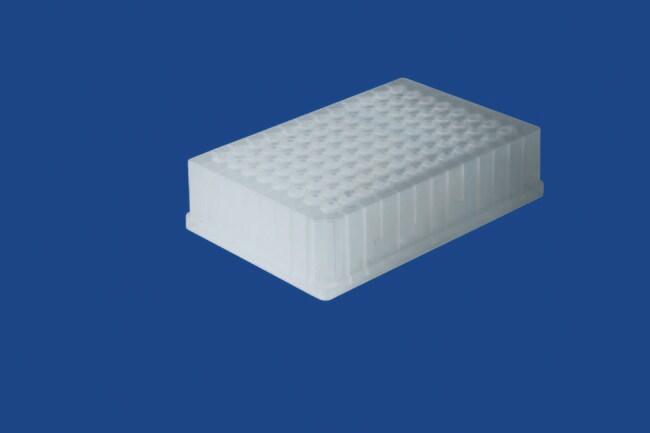 Macherey Nagel Bioanalysis™Bloc à 96puits Volume: 0,8ml; nombre par boîte: 24/boîte voir les résultats