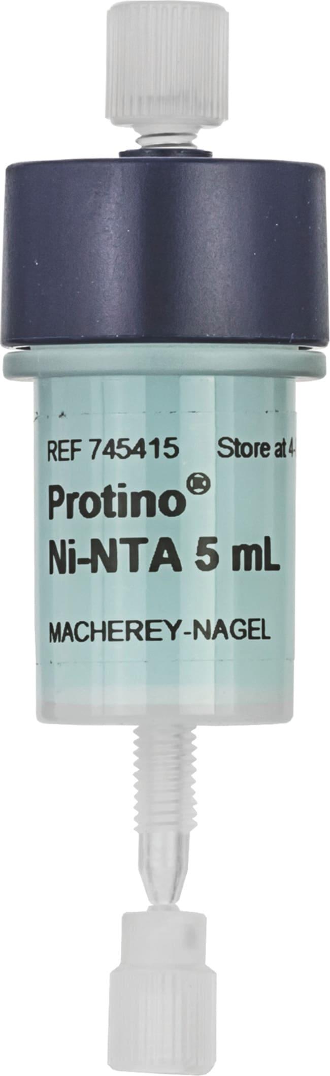 Macherey-Nagel Bioanalysis™Protino™ Ni-NTA 5 mL FPLC™ Columns Quantity: 5 x 5 mL Products