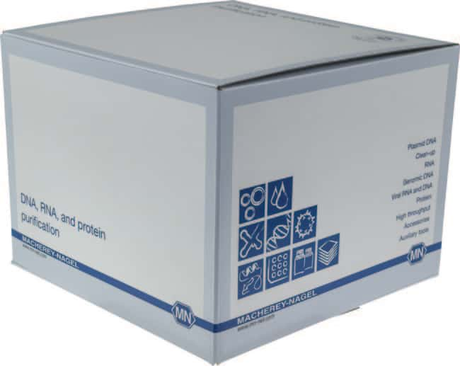 Macherey-Nagel™NucleoSpin™ Plasmid Columns No. of Reactions: 50 Products