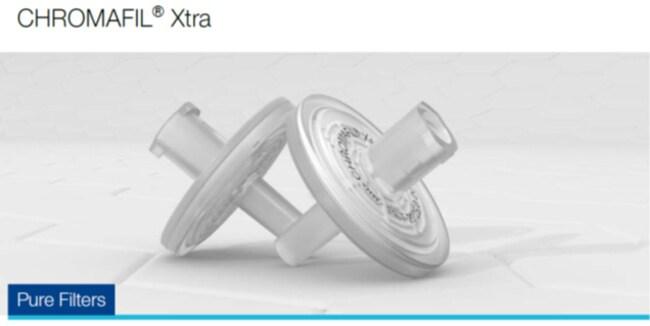 Macherey-Nagel™ Chromafil™ Xtra PES Polyethersulfone Syringe Filters
