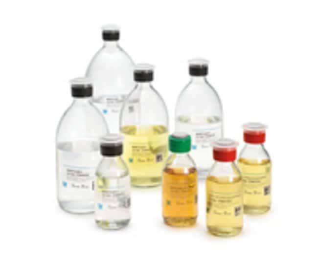 Merck™ Clear Thioglycollate Medium, Screw Cap Bottle with Septum Single-Packed Screw Cap Bottle Products