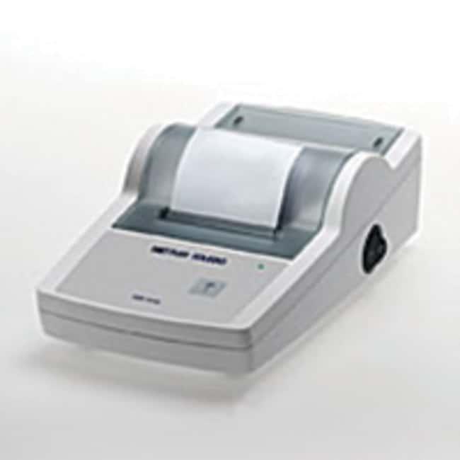 Mettler Toledo™Accessories for EasyPlus™ Titrator USB-P25 strip printer; For use w/EasyPlus Easy pH, Easy Cl, Easy Ox, Easy Pro and Easy KFV titraters Mettler Toledo™Accessories for EasyPlus™ Titrator
