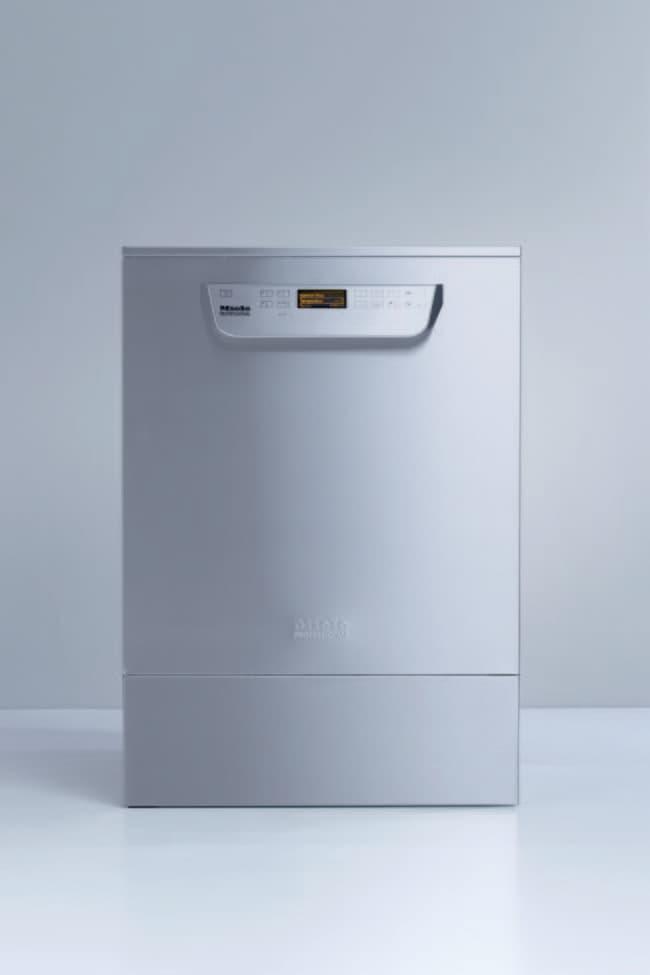 Miele Professional™Laborspüler Model:8583; With powder dosing Automatische Wasch- und Trockengeräte für Glasartikel
