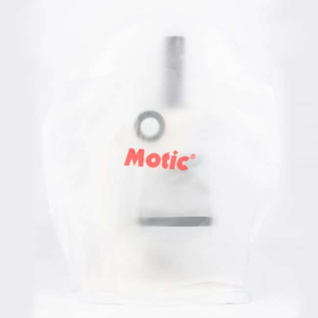 Motic™ Dust Cover For DM-52/DS-2 microscopes. Ver productos
