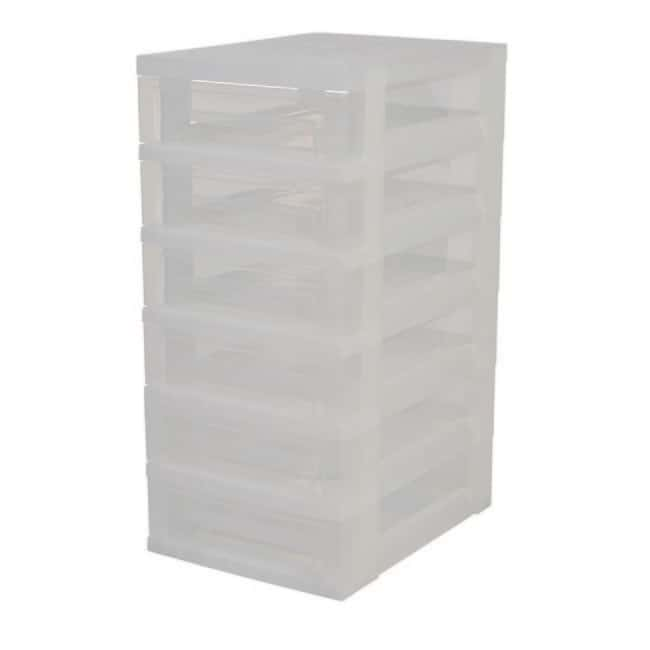 Polybox Storage Drawer Carts