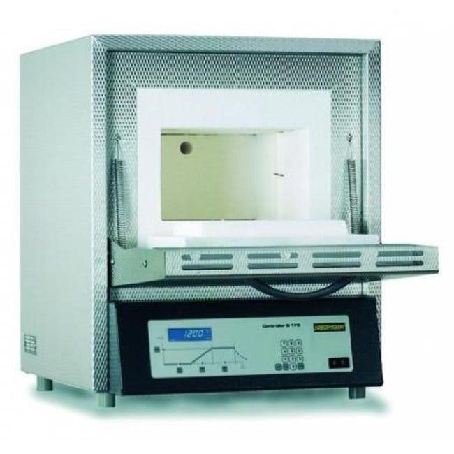 NaberthermMuffelofen, Serie 1100 L mit C450-Regler 3 L NaberthermMuffelofen, Serie 1100 L mit C450-Regler