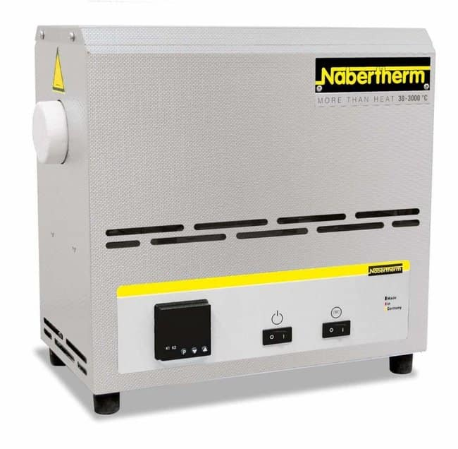 Nabertherm Compact Tube Furnace RD Series Max Temp: 1100°C Nabertherm Compact Tube Furnace RD Series