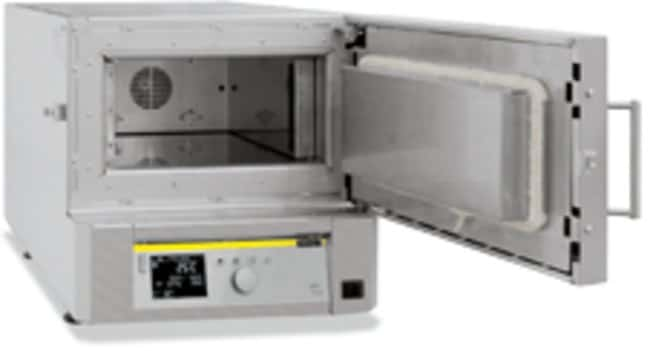 Nabertherm Forced Convection Chamber Furnace NA 15/65 B410 Controller Nabertherm Forced Convection Chamber Furnace NA 15/65