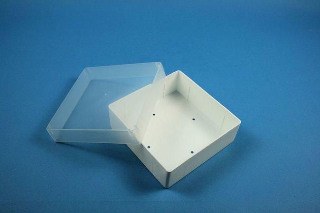 National LabEPPI Kryobox50, Polypropylen, ohne Trennvorrichtung Gelb National LabEPPI Kryobox50, Polypropylen, ohne Trennvorrichtung