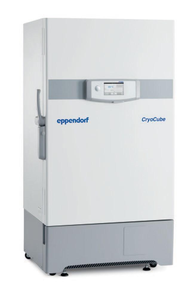 Eppendorf™CryoCube™F740 Modell: F740hiw Eppendorf™CryoCube™F740
