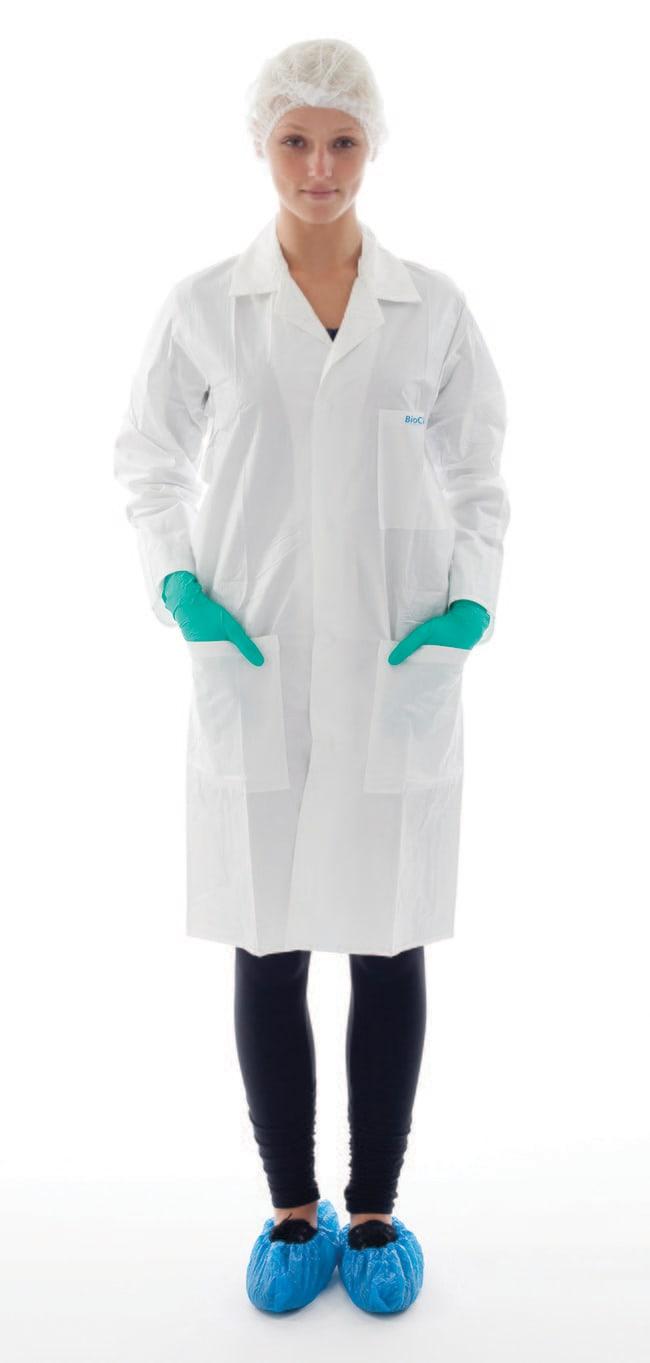 Nitritex™ Sterile BioClean-D™ Disposable Laboratory Coat ... - photo #39