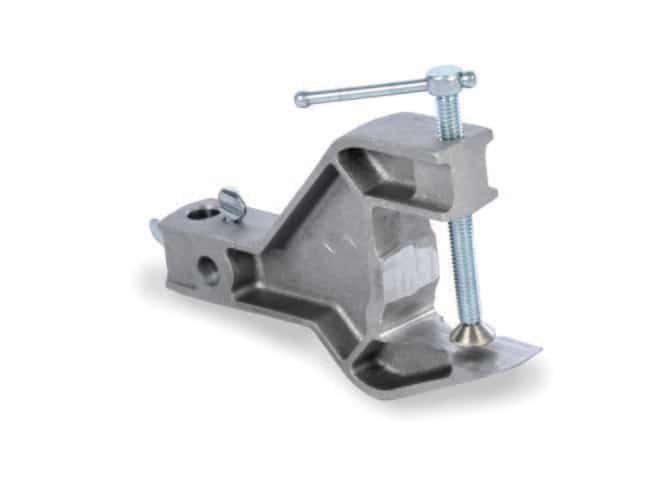 OHAUS™Holder Clamp Model: CLC-SHGRPA OHAUS™Holder Clamp