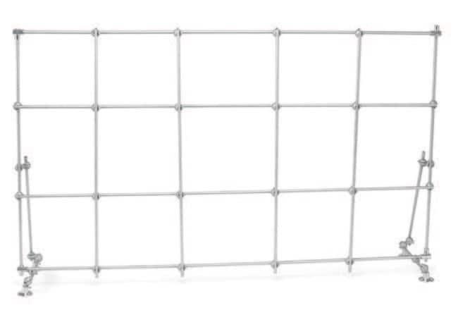 OHAUS™Fume Hood Lab Frame Size: 914 x 305 x 1270 mm (H x L x W) OHAUS™Fume Hood Lab Frame