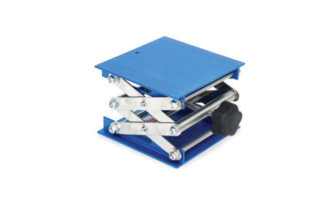 OHAUS™Laborheber: Metallklemmen für das Labor Clamps, Stands and Supports