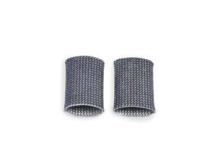 OHAUS™ Medium Two Prong Sleeves Material: Fiberglass OHAUS™ Medium Two Prong Sleeves
