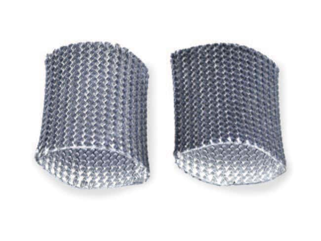 OHAUS™Large Two Prong Sleeves Material: Fiberglass OHAUS™Large Two Prong Sleeves