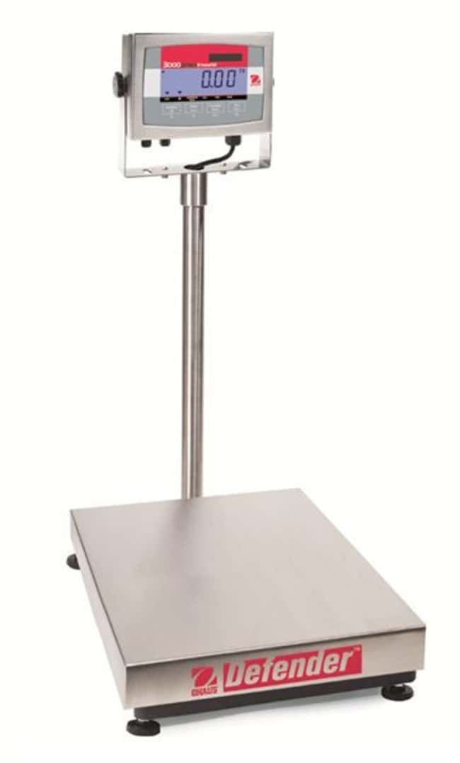 Ohaus™Defender™ 3000 Bench Scale 60 kg Bench Scales