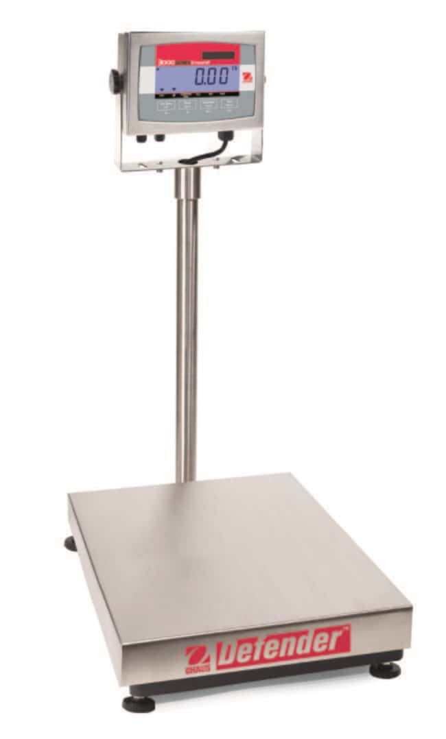 Ohaus™Defender™ 3000 Hybrid Modell: D32XW150BX-EU Bench Scales