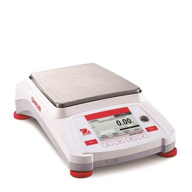 Ohaus™Adventurer™ Precision Balance 4200 g, AX4201/E Ohaus™Adventurer™ Precision Balance
