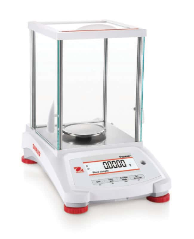 Ohaus™ Pioneer™ PX 124 Analytical Balance Capacity: 120 g Analytical Balances
