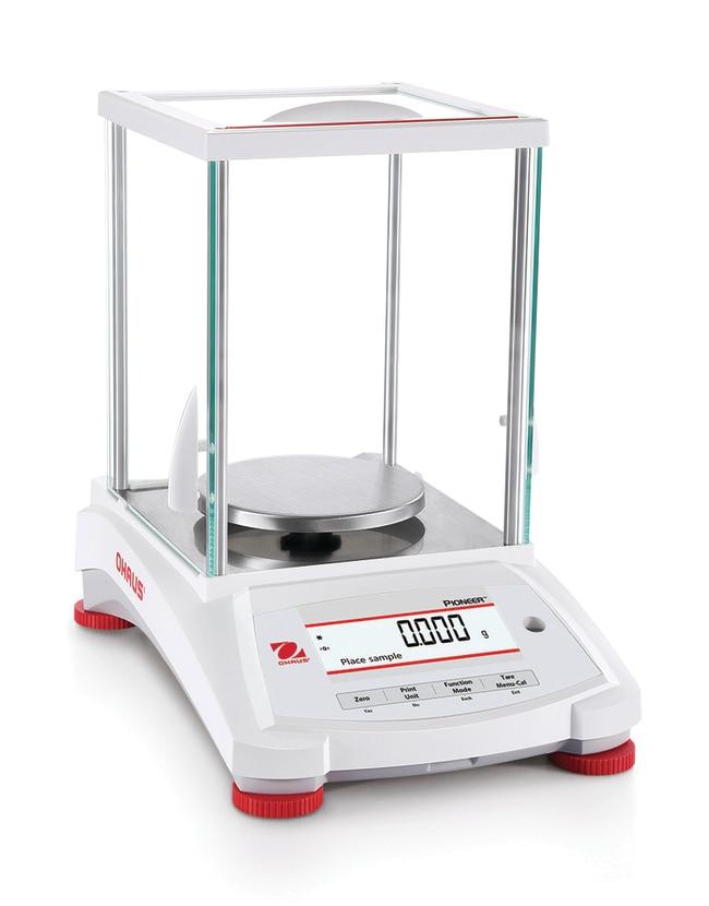 Ohaus™Pioneer™ PX 323/E Precision Balance Capacity: 3200 g Analytical Balances