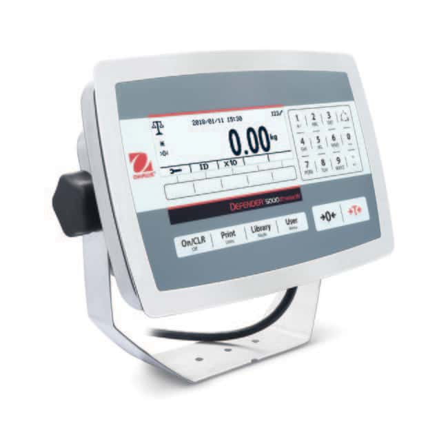 OHAUS™TD52XW Indicator Model: TD52XW-GB OHAUS™TD52XW Indicator