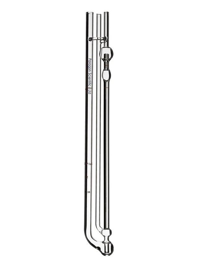 Paragon Scientific™BS/IP/MSL Viscometer for Transparent Liquids (UKAS ISO 17025 certified) Viscosity Range: 600 to 3,000 cSt Paragon Scientific™BS/IP/MSL Viscometer for Transparent Liquids (UKAS ISO 17025 certified)