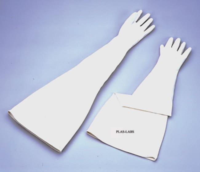 Plas Labs™Hypalon Gloves Size: 9/10, Port Size (Metric): 254mm Produkte