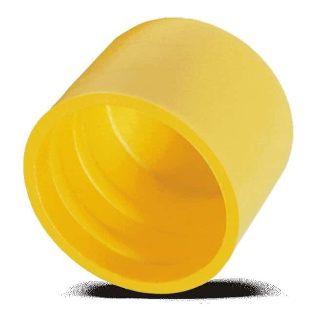 Poeppelmann™KAPSTO™ GPN 250 Protective Caps for Pipes Size (I.D. x H): 21.3 x 20mm products