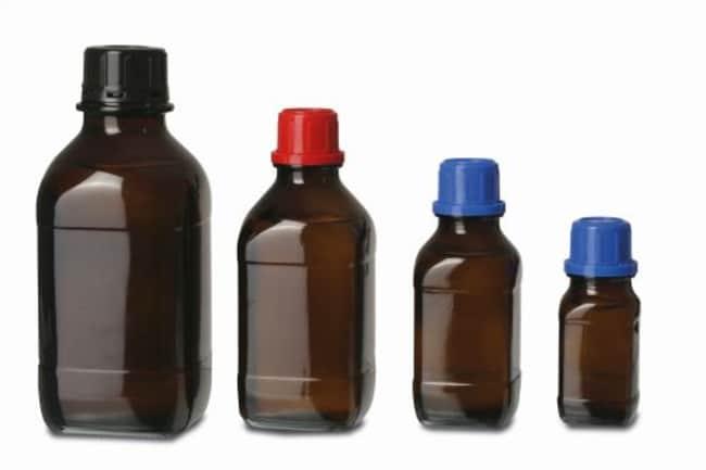 Pohli™Enghals-Glasflasche Capacity: 100mL Runde Glasflaschen mit enger Öffnung