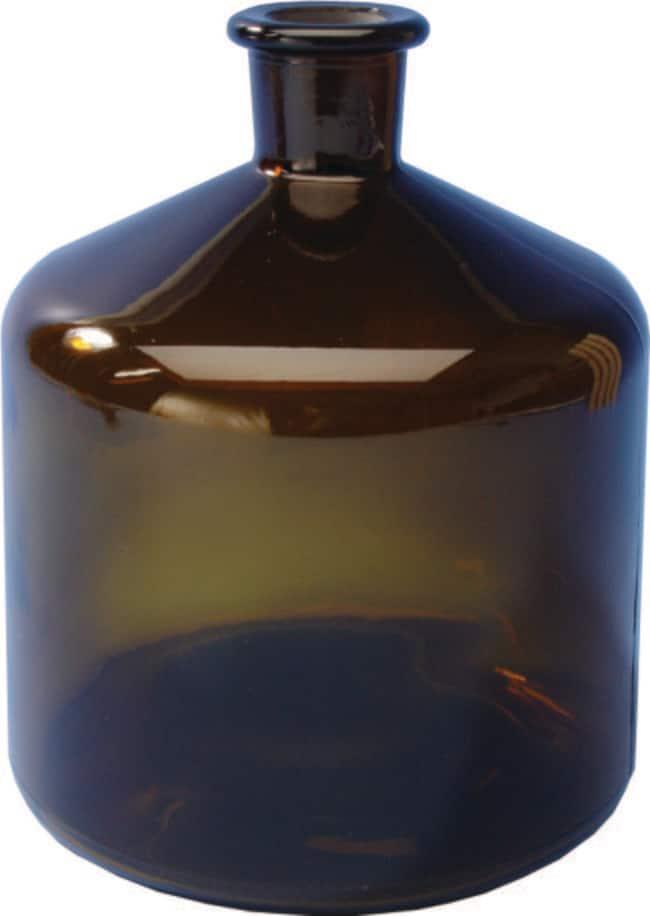 Poulten & Graf GmbHReservoir Bottle for Automatic Burettes Color: Amber Poulten & Graf GmbHReservoir Bottle for Automatic Burettes