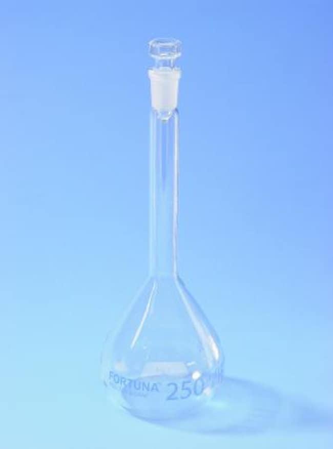 lab Volumetric Flask Class A Borosilicate Glass 10 ml new